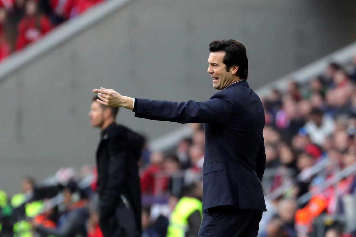 """""""Queremos seguir construyendo el futuro porque el club siempre mira con orgullo su pasado, pero siempre tiene los ojos puestos en el futuro"""", dijo el argentino"""