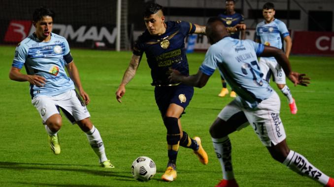 Con el empate sin goles se cerró la décima jornada de la LigaPro
