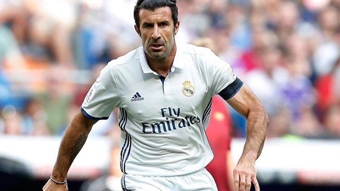 Desde Guayaquil mencionan que la leyenda del Real Madrid jugaría en la presentación de la plantilla 'canaria'