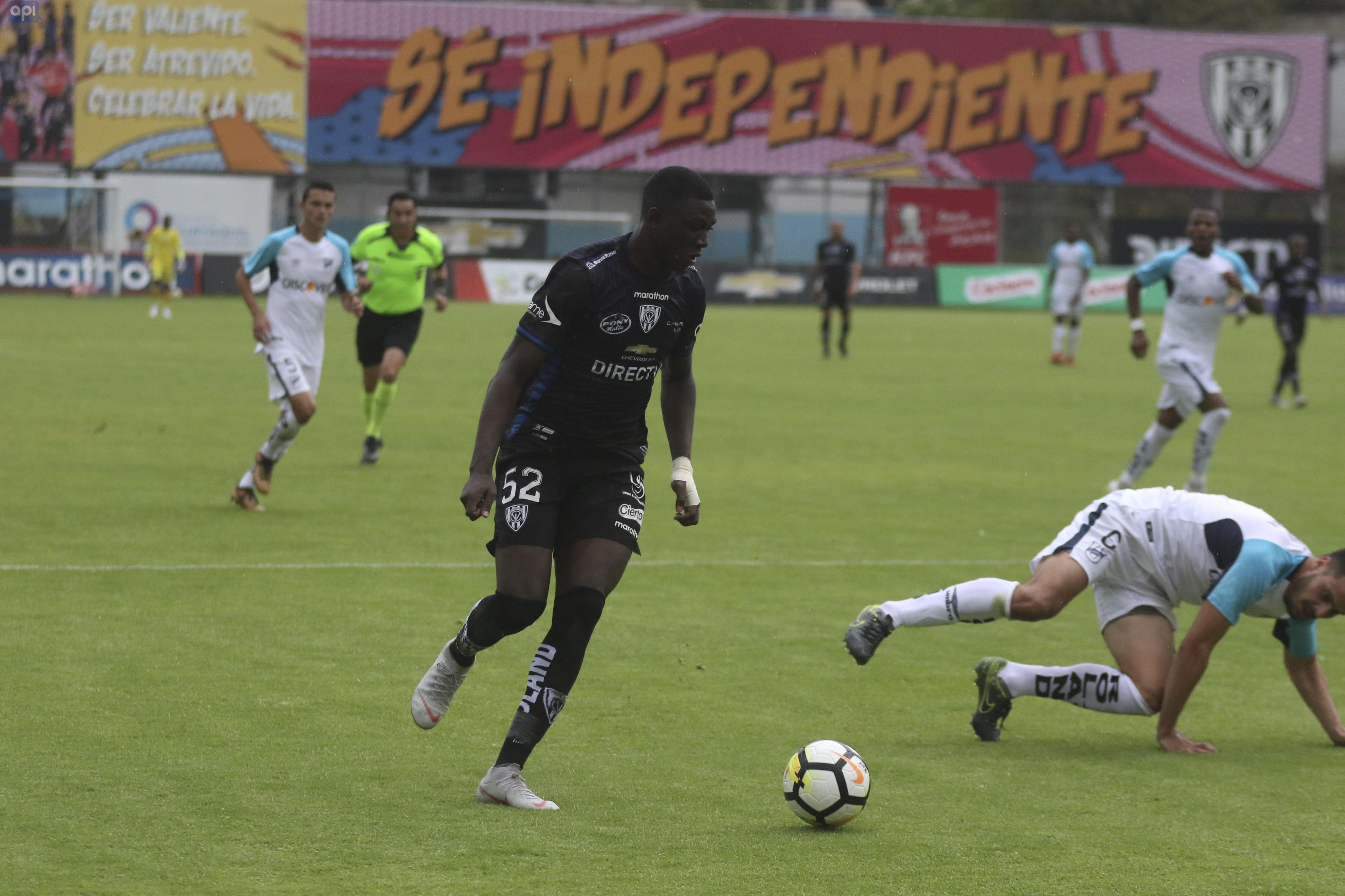 Real Valladolid decidió no prestarlo, anunció Jorge Célico