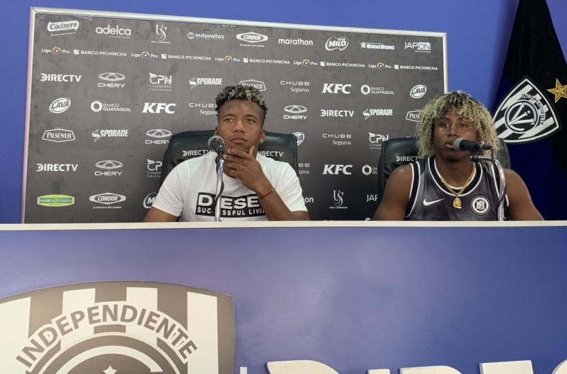 En Independiente del Valle palpitan el encuentro de Libertadores ante el cuadro colombiano