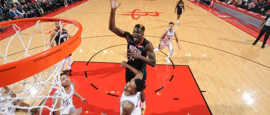 El poder ofensivo de los Rockets de Houston y Thunder de Oklahoma City los dejaron de nuevo como líderes en sus respectivas Divisiones del Suroeste y Noroeste