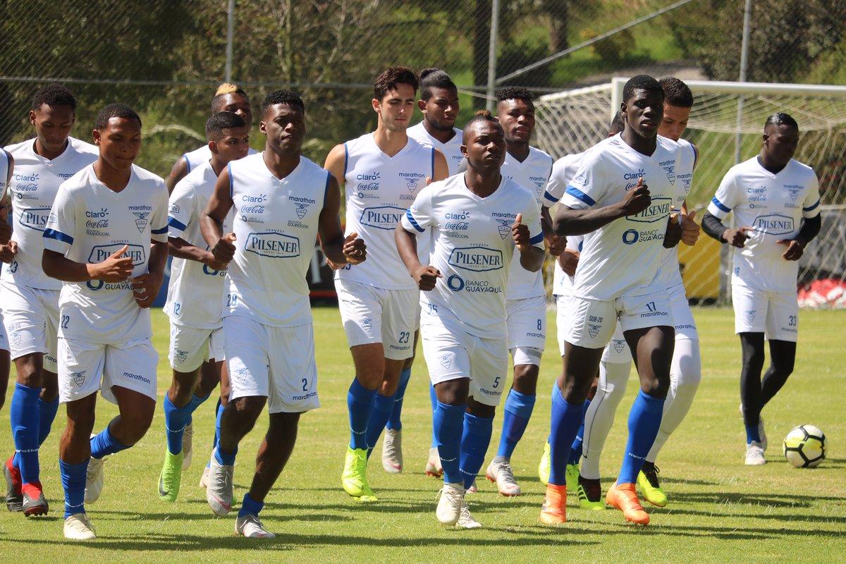 Jorge Célico valora el trabajo de la Selección Sub20, que se alista para su debut en el Sudamericano Chile 2019