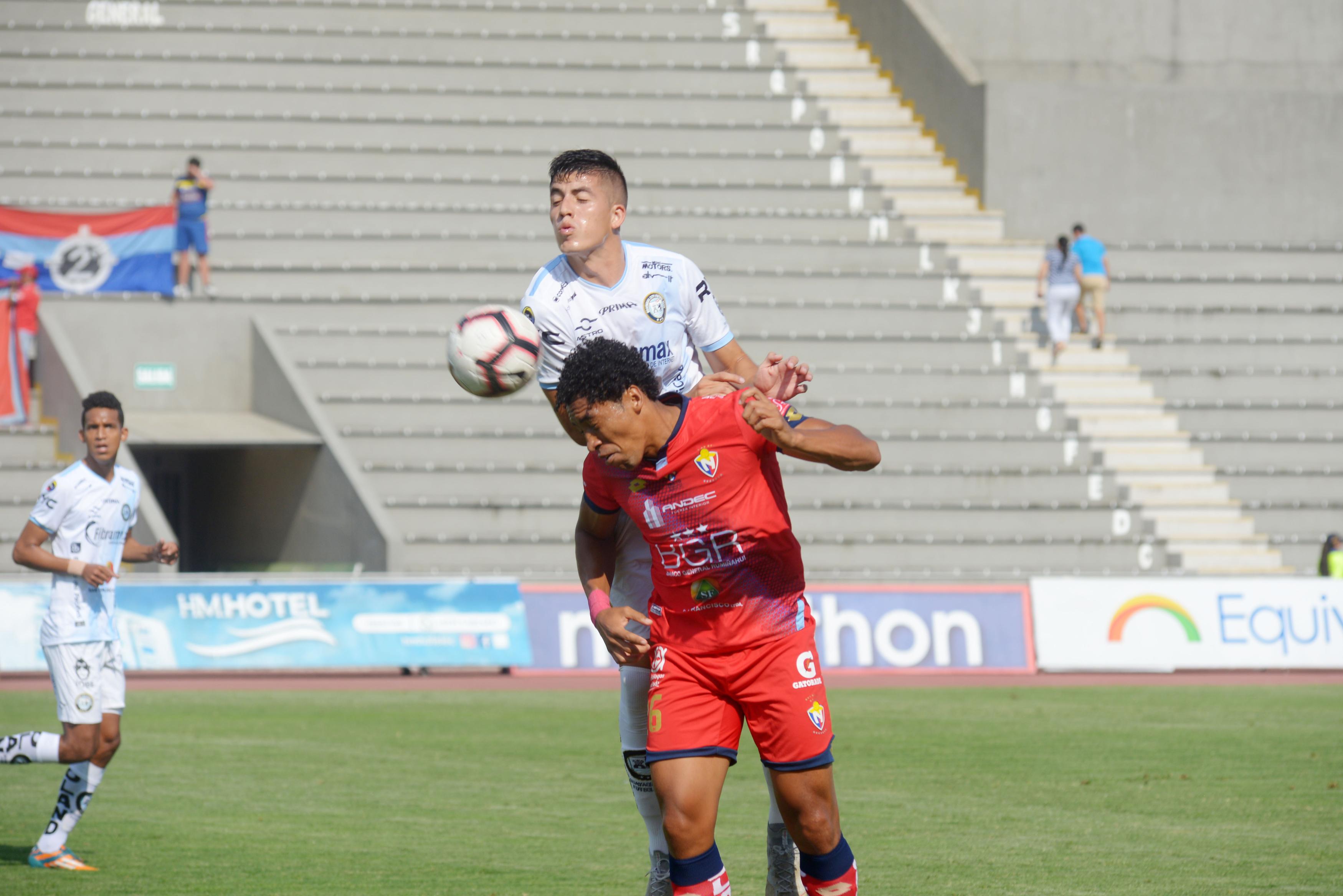 Guayaquil City llegó a un acuerdo con el argentino, quien fue de los más regulares en la anterior temporada