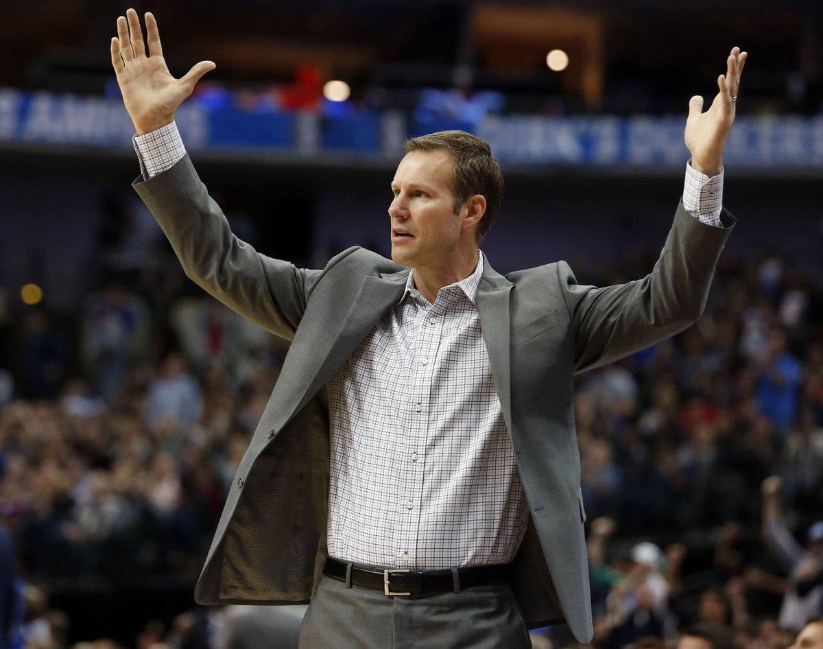 Bajo la dirección de Hoiberg, que llegó al cargo en la temporada del 2015-2016, los Bulls pasaron a tener la peor ofensiva de la NBA