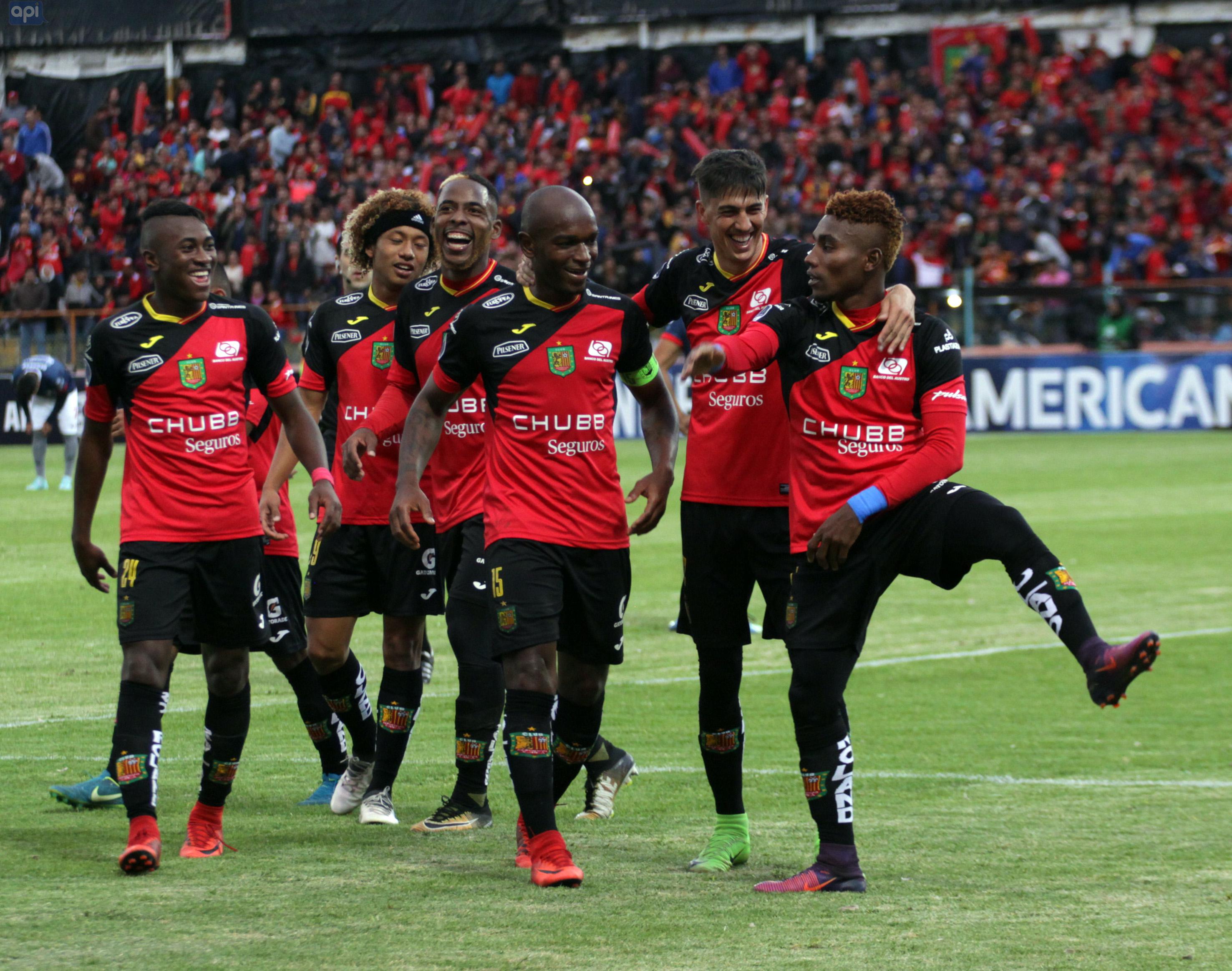 Deportivo Cuenca quiere terminar con honor el año pero no contará con tres figuras para recibir al Aucas