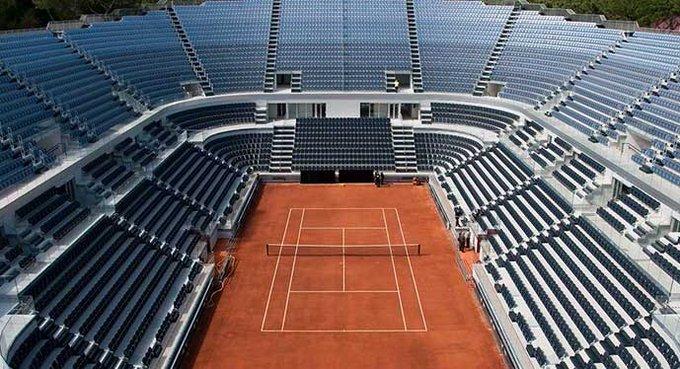 Las clasificaciones ATP y WTA quedarán congeladas durante este período y hasta nuevo aviso