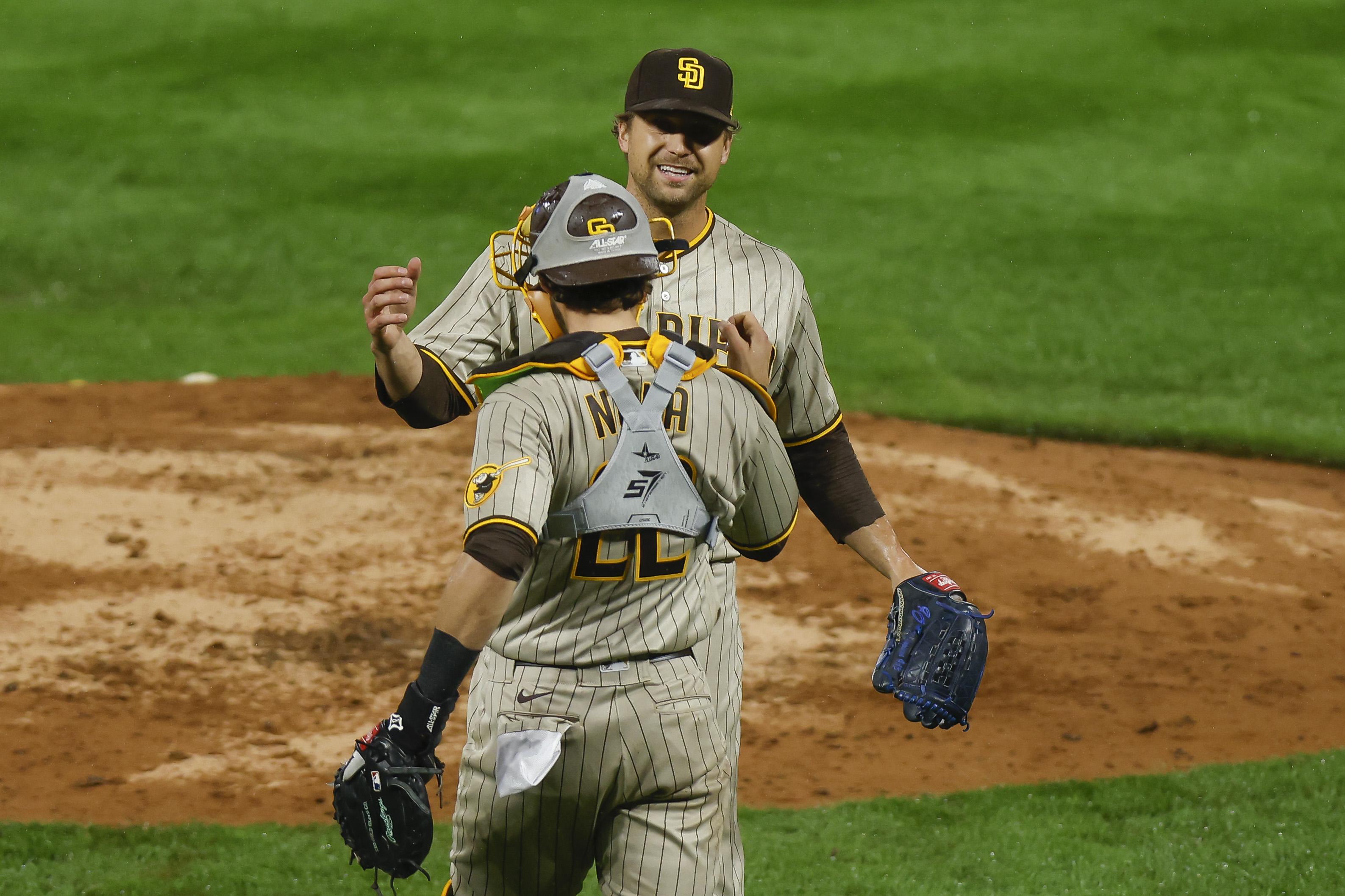 Varias sorpresas van dando pelea en la Liga Nacional de la MLB