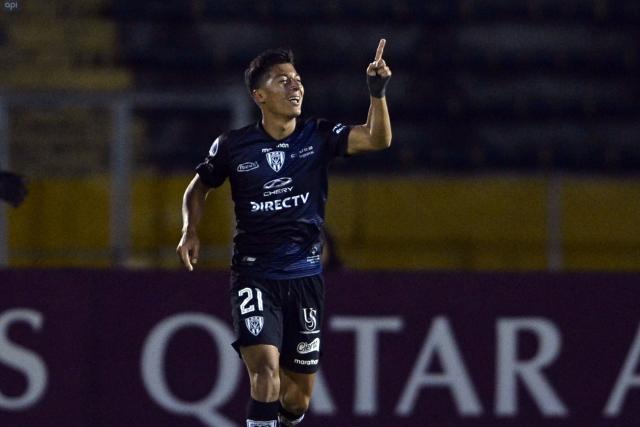 Independiente del Valle tendrá un porcentaje de los derechos deportivos del centrocampista