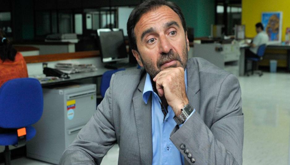 Nassib Neme confía en que Emelec dé la sorpresa en Brasil para seguir con vida en Copa Libertadores