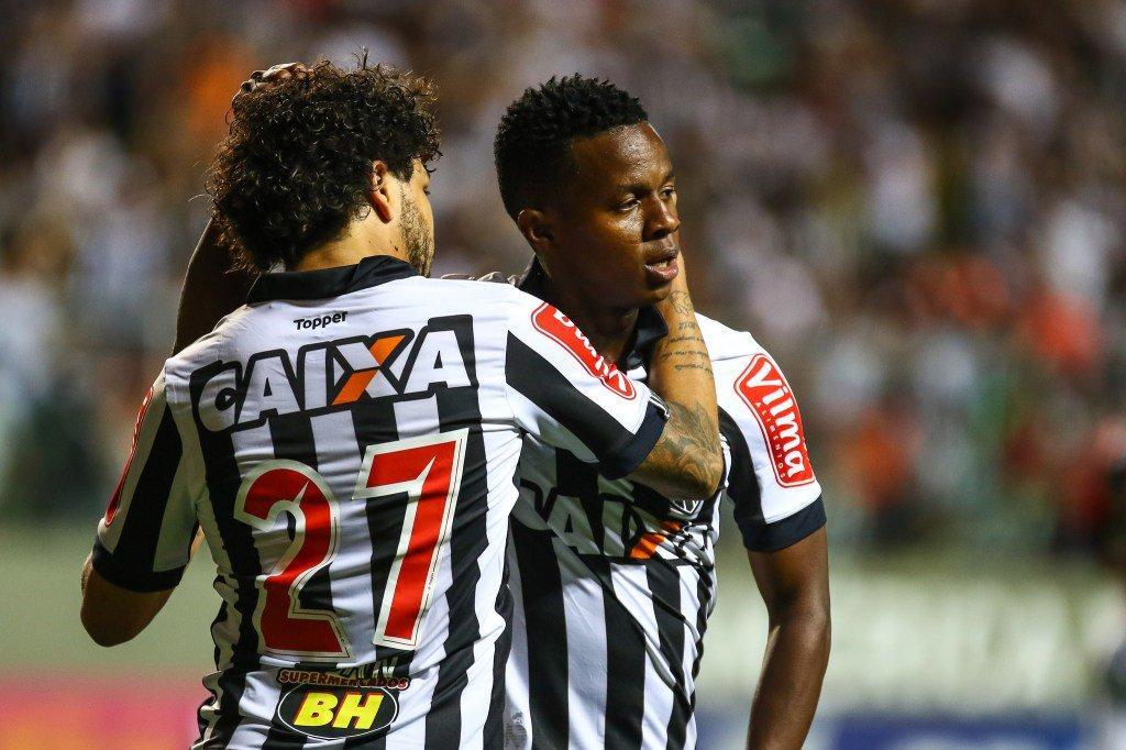 Desde Brasil mencionan que el volante tiene los días contados en Atlético Mineiro