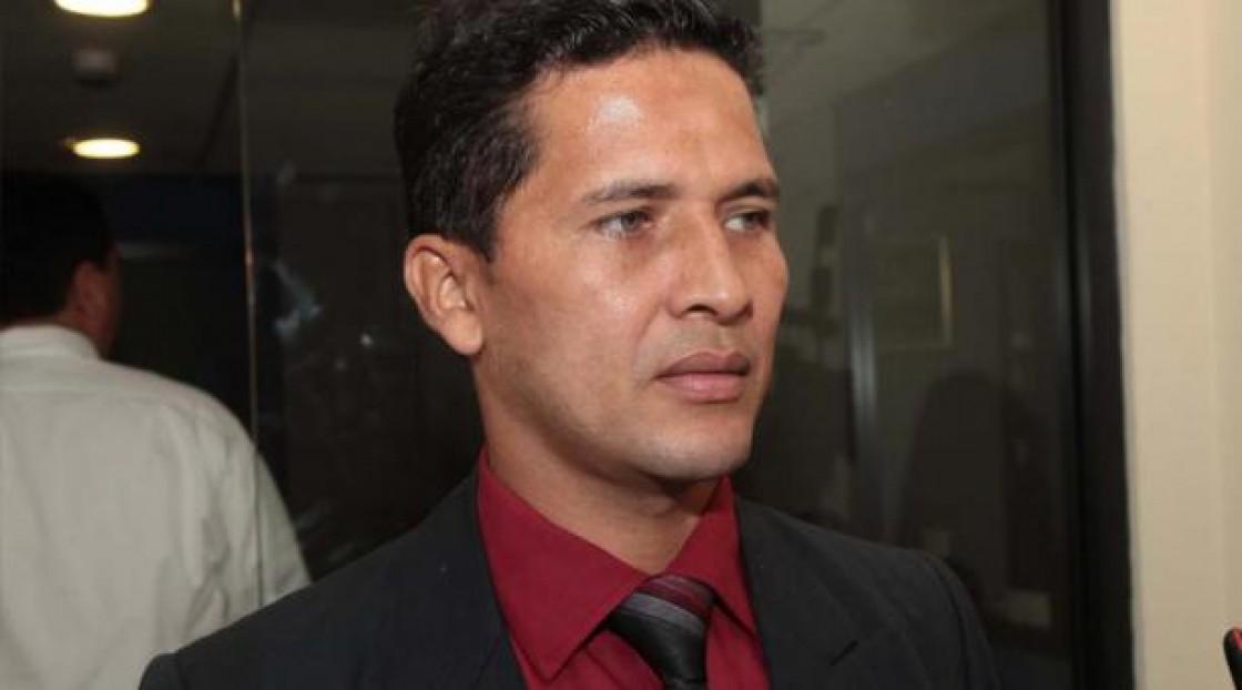 Luis Muentes confirmó que son tres meses que la Ecuafútbol no cancela los honorarios de los árbitros
