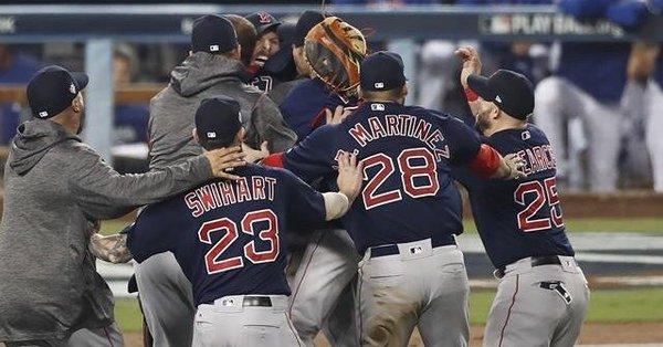 El desfile será por el título conseguido en la 114ª edición del Clásico de Otoño del béisbol de las Grandes Ligas, su cuarto título en los últimos 15 años