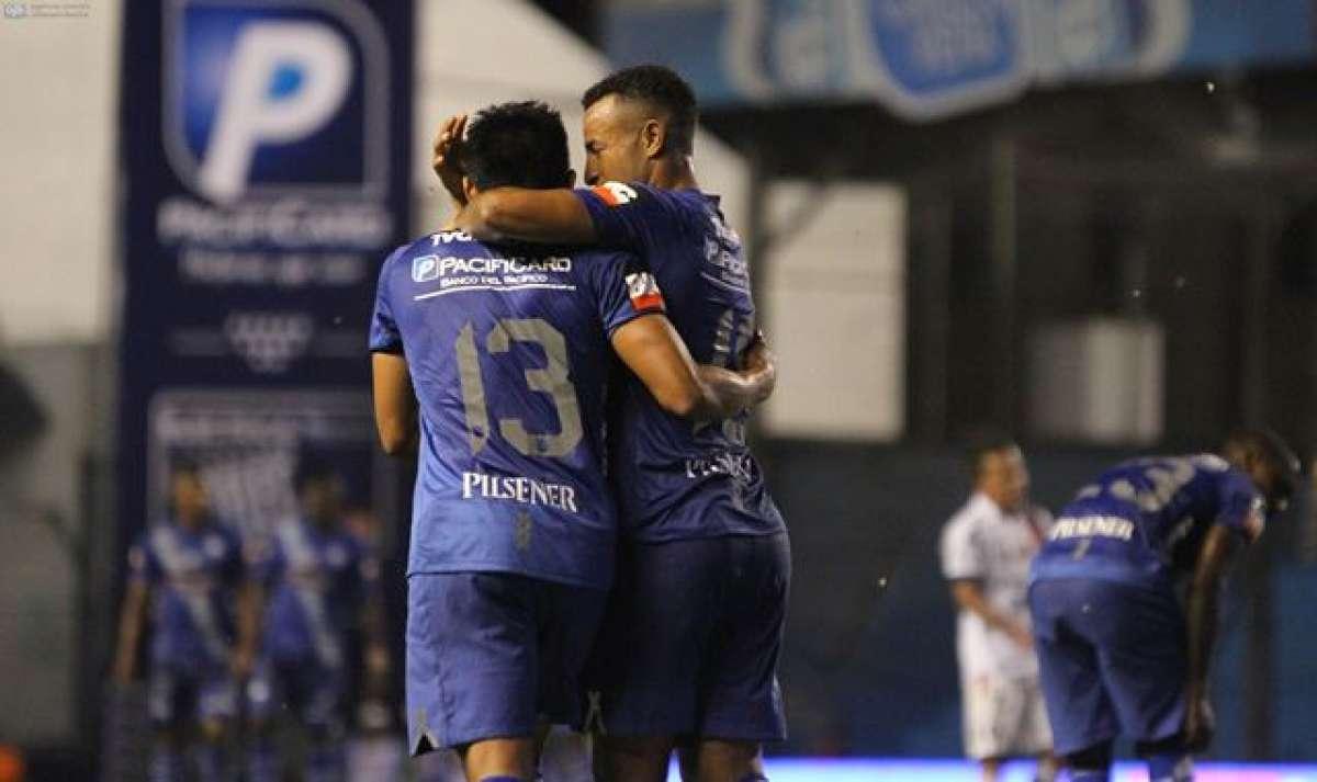 Nassib Neme resaltó la figura de Ángel Mena, quien actualmente juega en el León mexicano