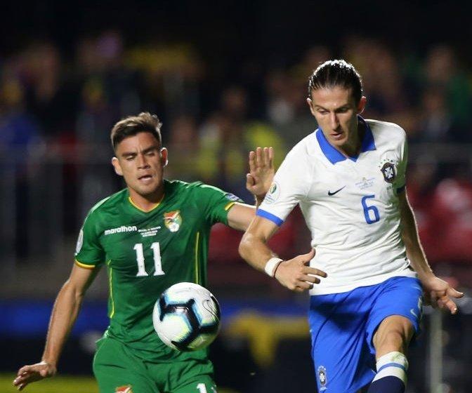 El brasileño tomará la decisión luego de jugar la Copa América