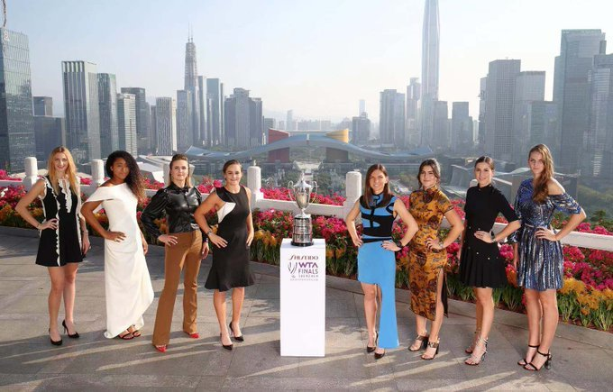 La tercera edición de las finales de la WTA, que se disputará del 27 de octubre al 3 de noviembre, no contará por segunda vez consecutiva con representantes españolas ni latinoamericanas