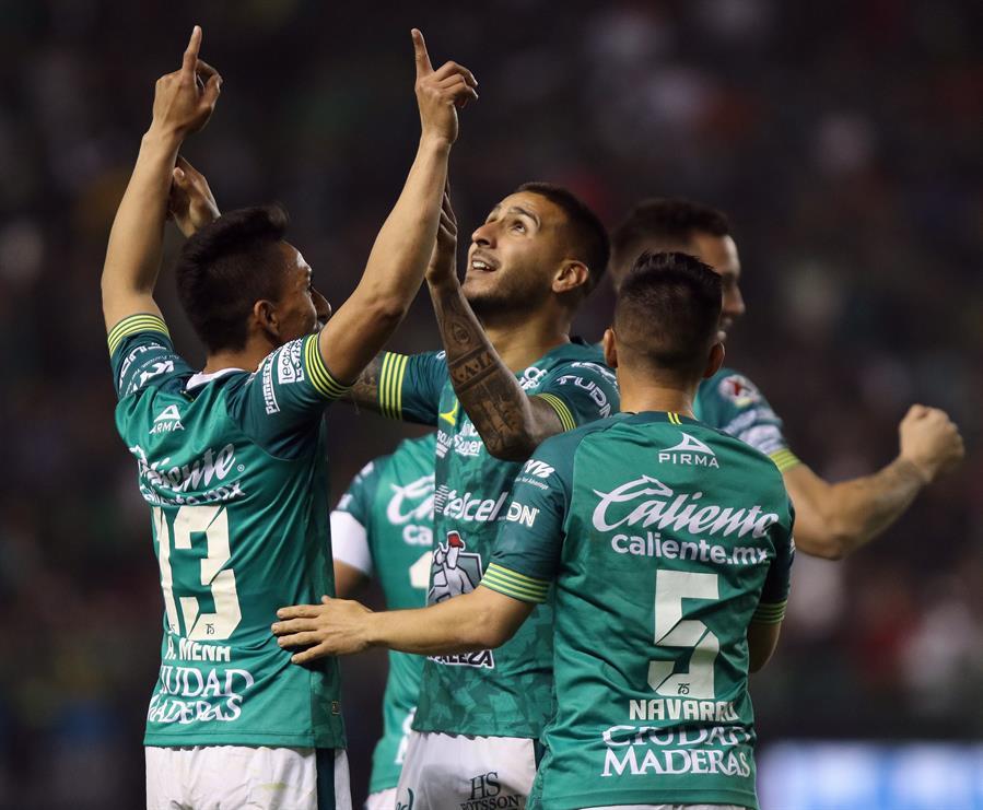 El ecuatoriano jugó los 90 minutos en la victoria sobre Monterrey