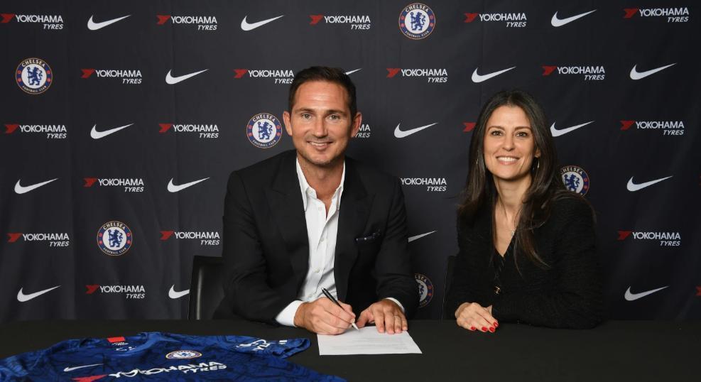 """""""Estoy inmensamente orgulloso por volver al Chelsea como entrenador. Todo el mundo sabe mi cariño por este club y la historia que hemos tenido"""", dijo el exjugador"""