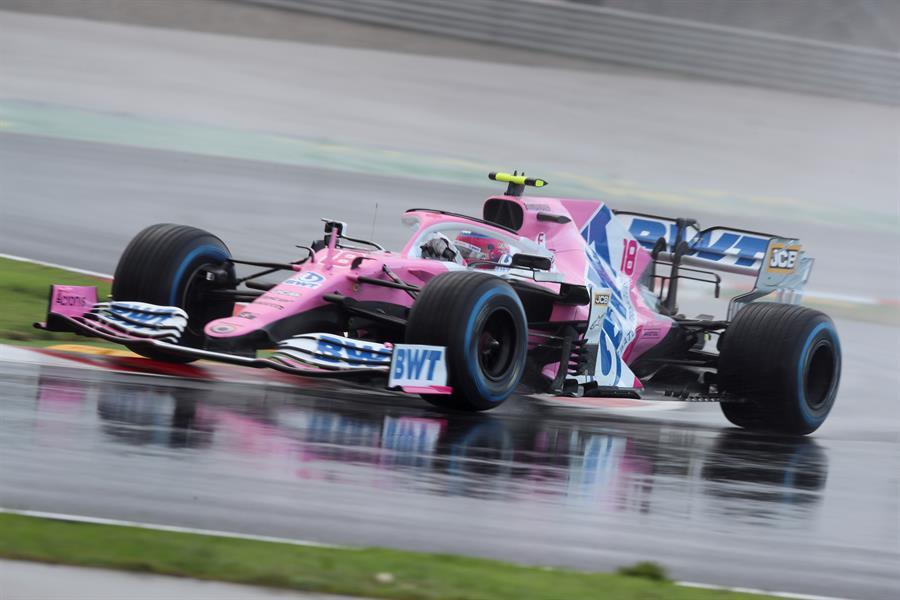 Sorpresiva sesión de clasificación en el Gran Premio de Turquía