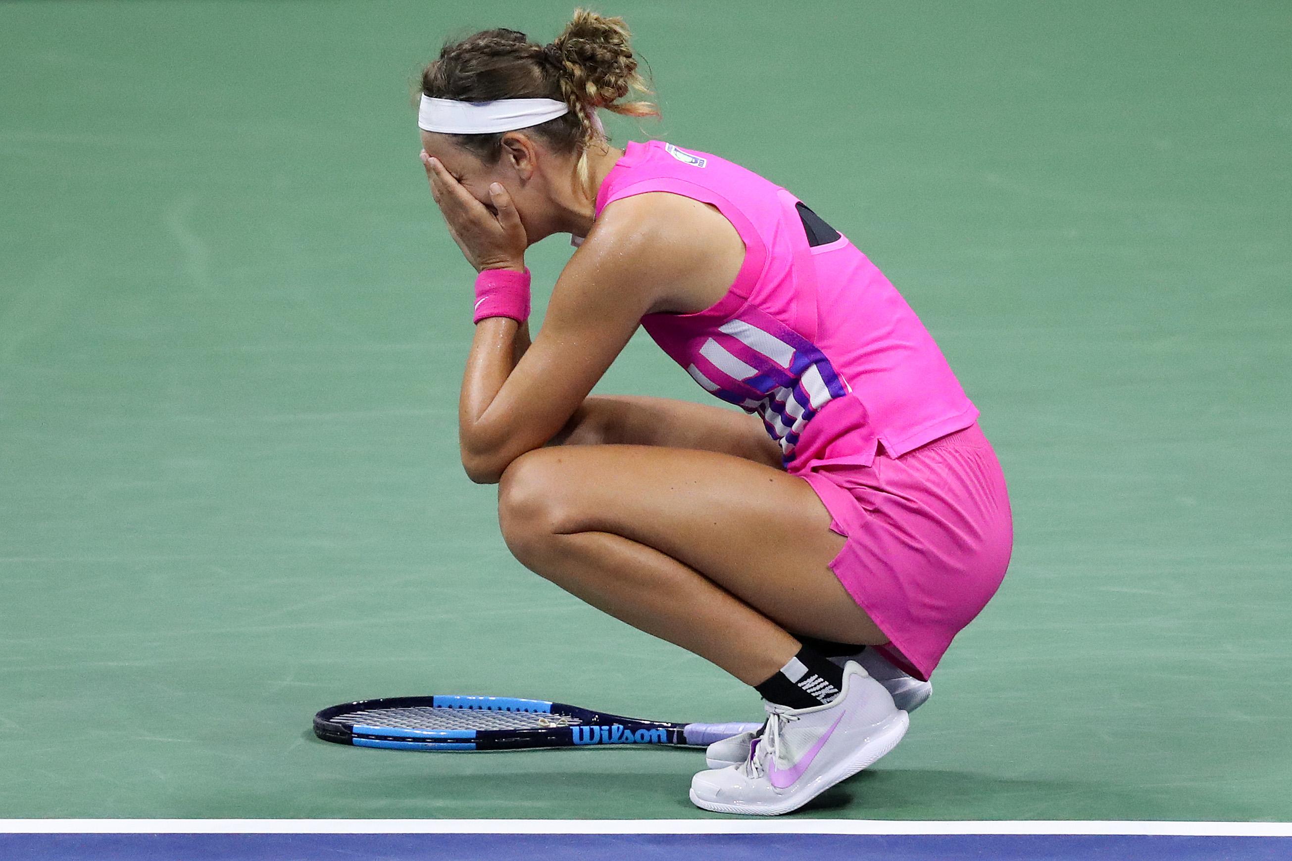 Se definió quienes rivalizarán por el título en el US Open
