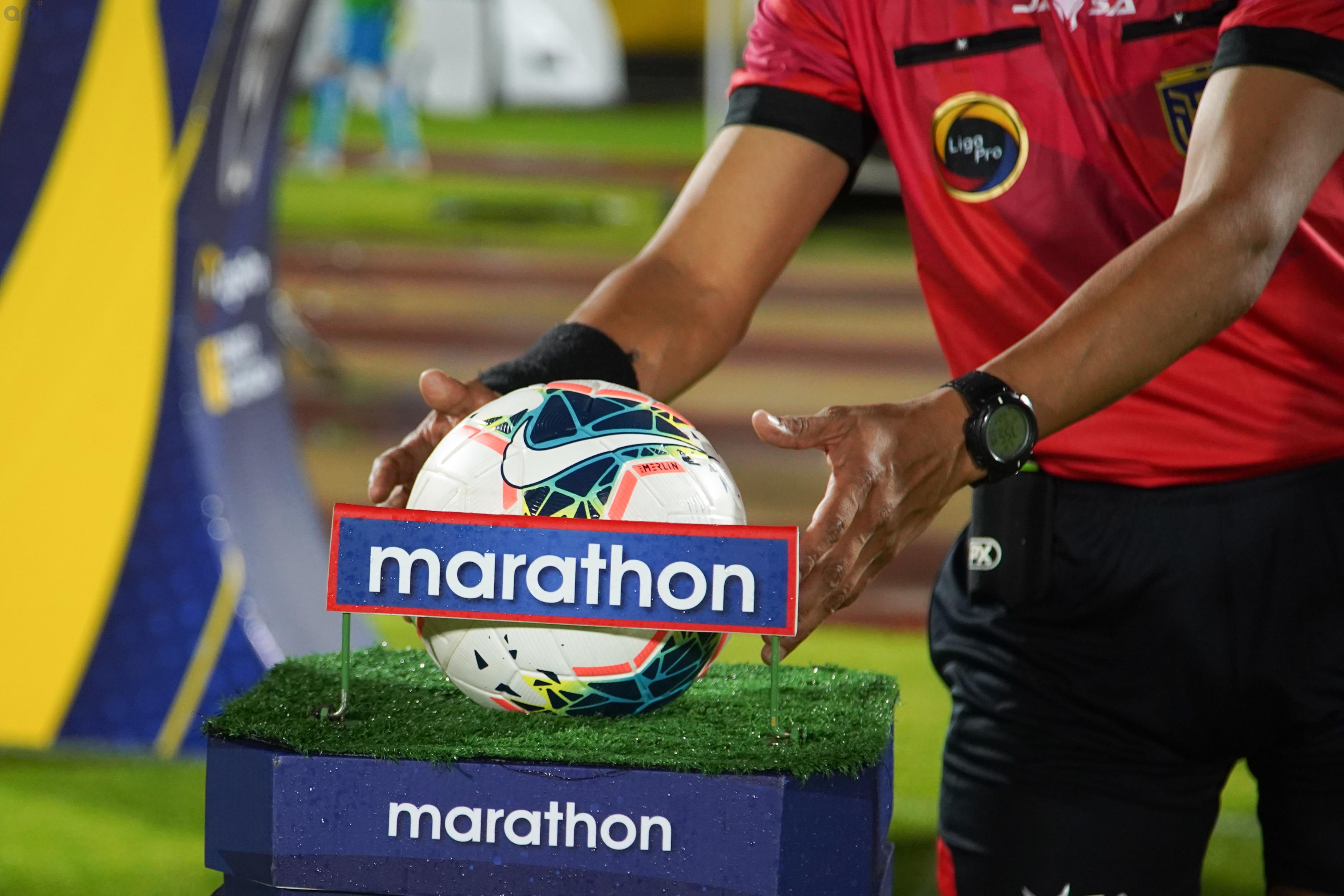 La Liga Profesional sugiere reanudar la competencia desde el 17 de julio