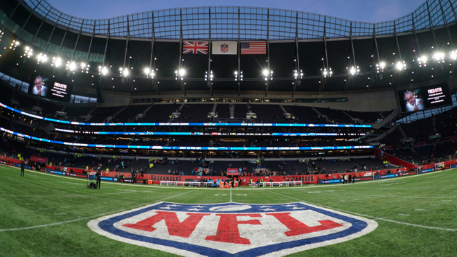Se aproxima el inicio de la temporada del fútbol americano en los Estados Unidos
