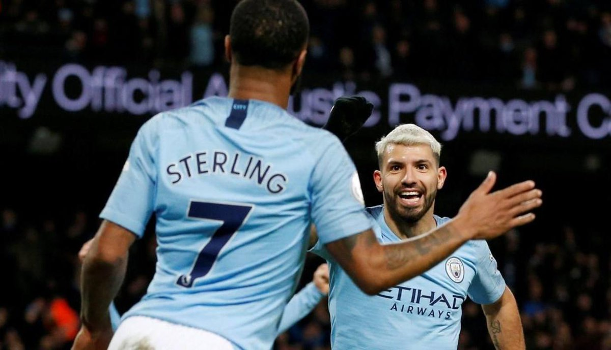El acuerdo reportará cerca de 65 millones de libras (75 millones de euros) al Manchester City, según las cifras que manejan los medios ingleses
