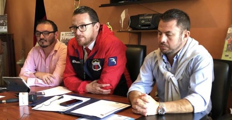 Deportivo Quito ha firmado una alianza estratégica con Quiteños FC, para buscar la participación de su hermano mejor en la Segunda Categoría