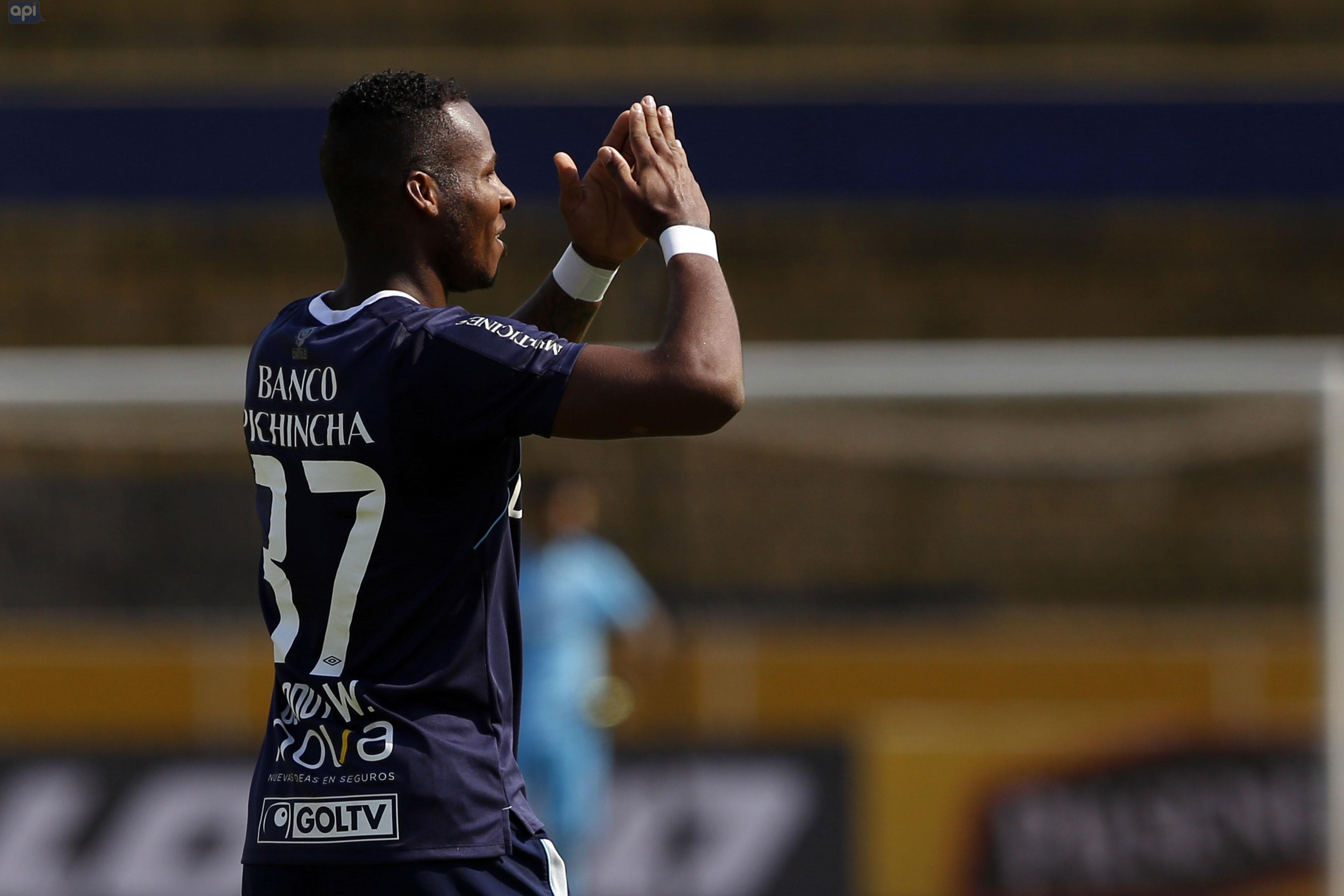 Wilmer Godoy defenderá a Emelec, la próxima temporada