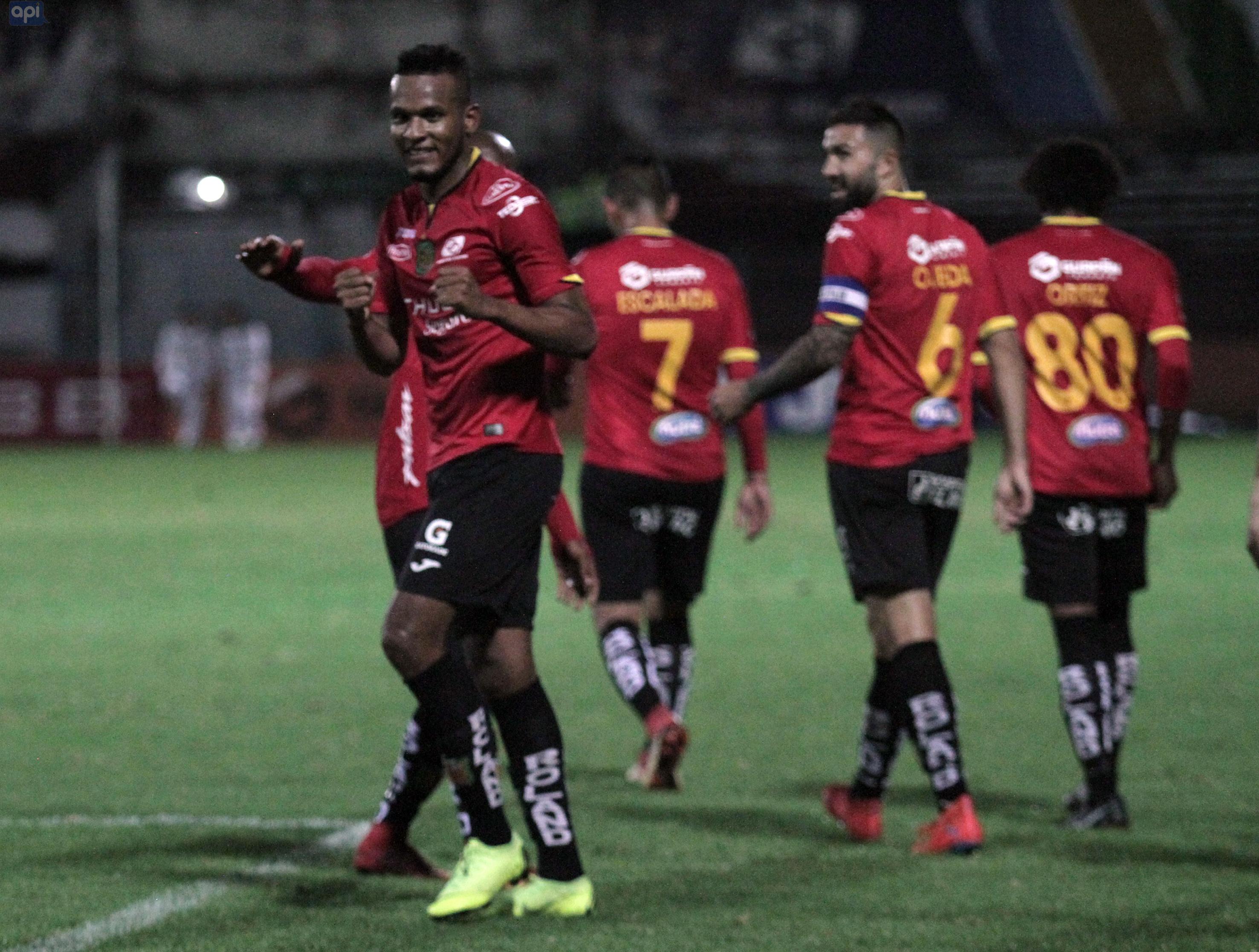 Deportivo Cuenca, con un global de 2x0, superó a Gualaceo en los dieciseisavos de final