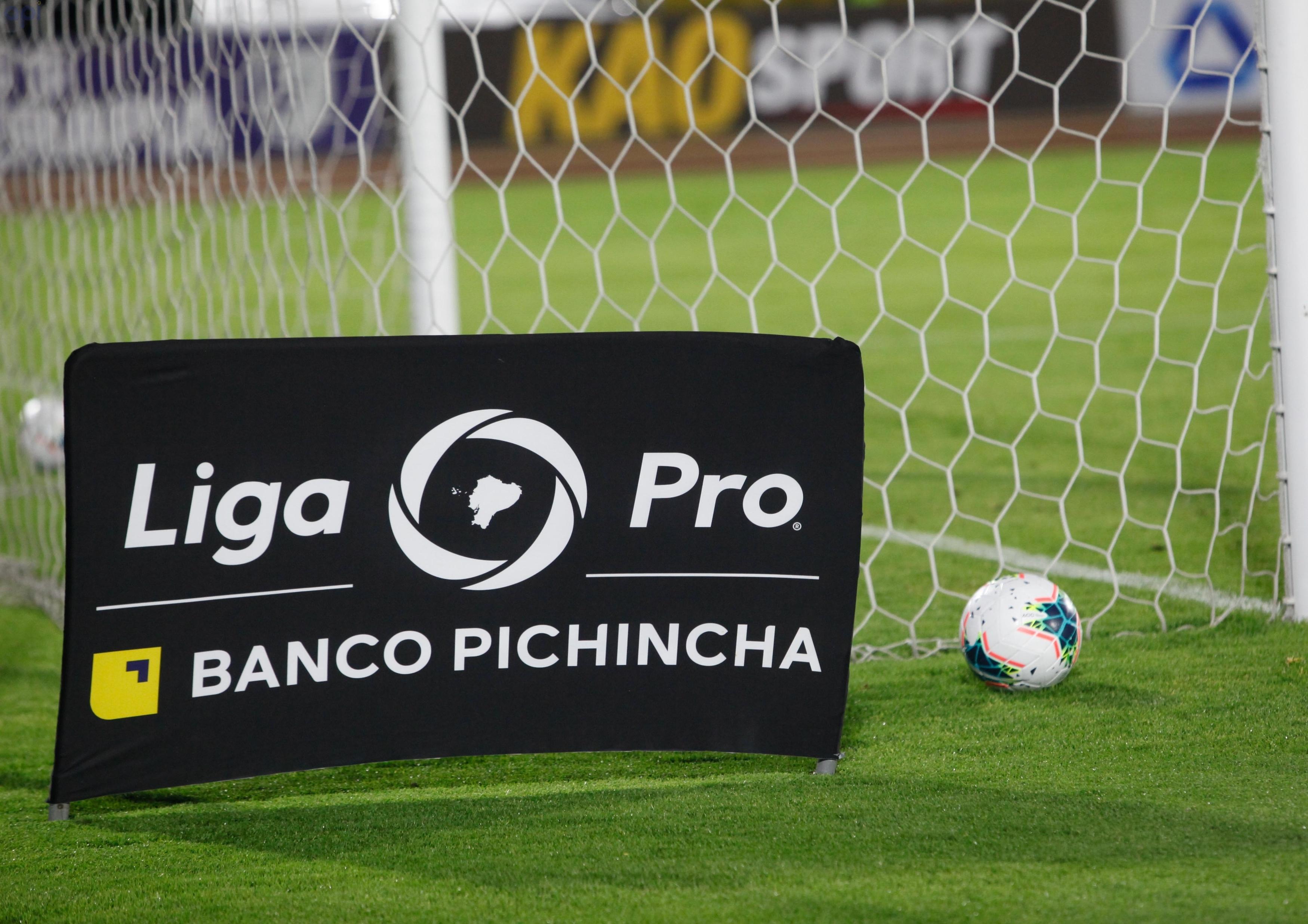 Consejo de Presidentes de LigaPro decidió no suspender ni aplazar partidos, en el reinicio del torneo