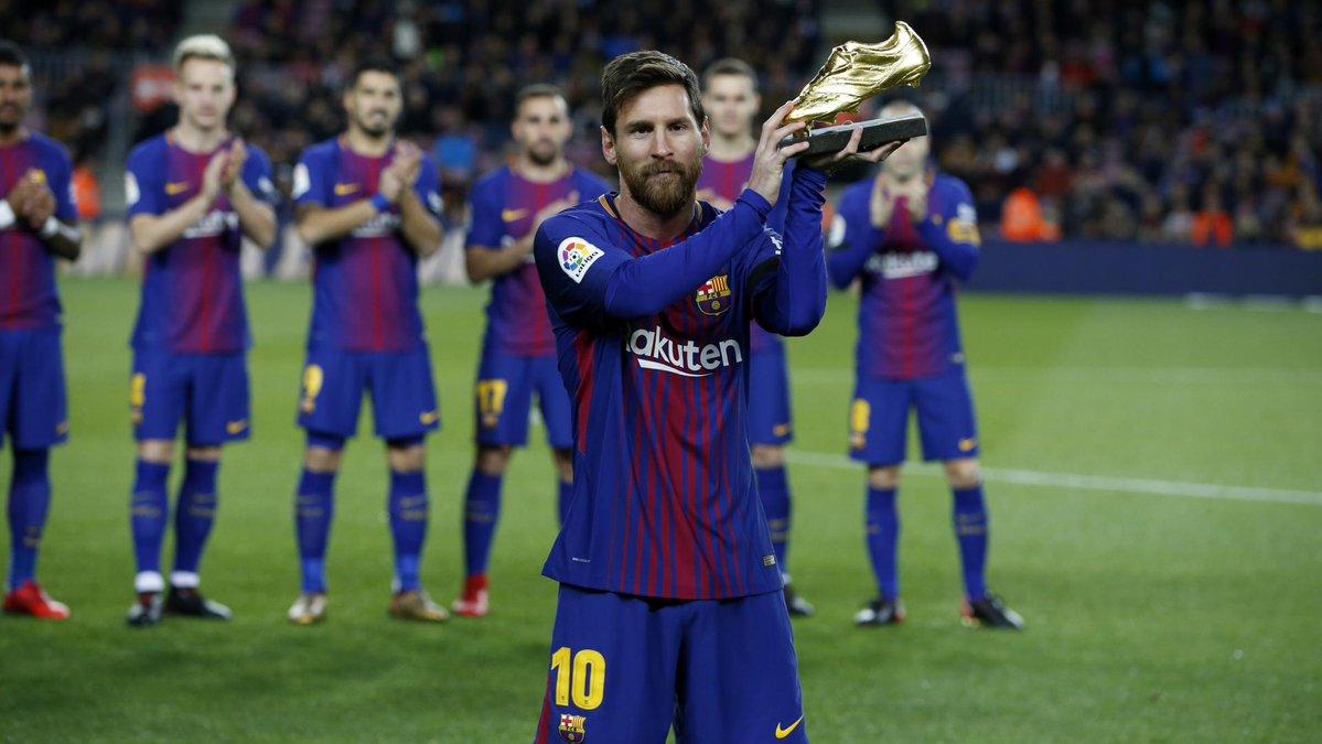 Una revisión fiscal de las cuentas del Barcelona puso a Messi bajo presión justo cuando respondía ante los tribunales por la acusación de evasión fiscal entre 2007 y 2009