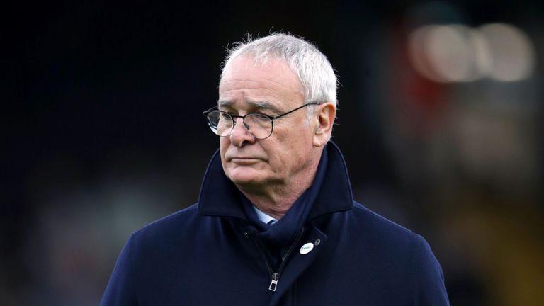 """""""El mercado está abierto y miramos en todas las direcciones. Estamos preparados para coger algo que pueda ayudar al Fulham"""", arrancó el entrenador italiano"""