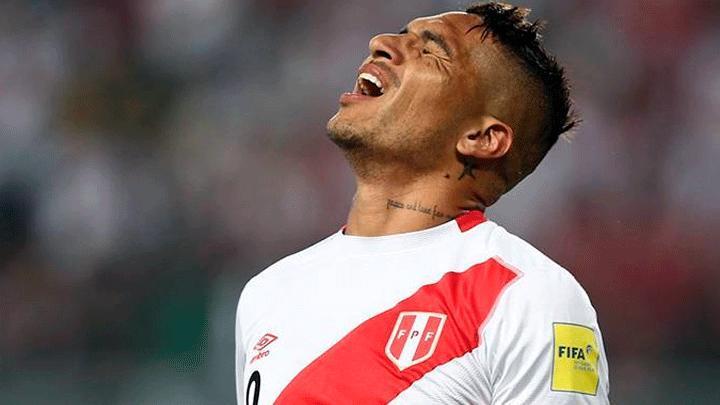 El gobierno peruano dará soporte al futbolista Paolo Guerrero en las gestiones ante un tribunal en ese país para anular el laudo del TAS