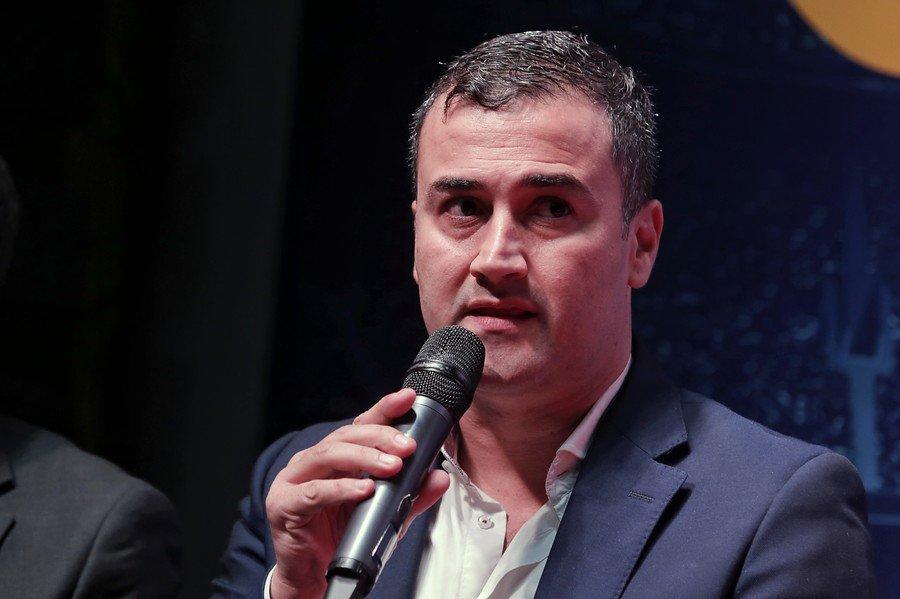 """""""Es lo mínimo que el TAS tenía que hacer al otorgar la medida cautelar a favor de Nacional"""", manifestó el presidente del club, Juan David Pérez"""