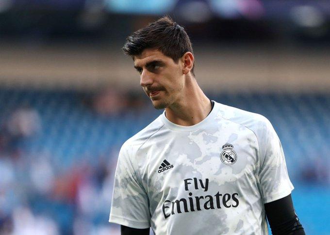 No obstante, Martínez se mostró confiado en que el guardameta estará disponible para el encuentro de este jueves contra San Marino