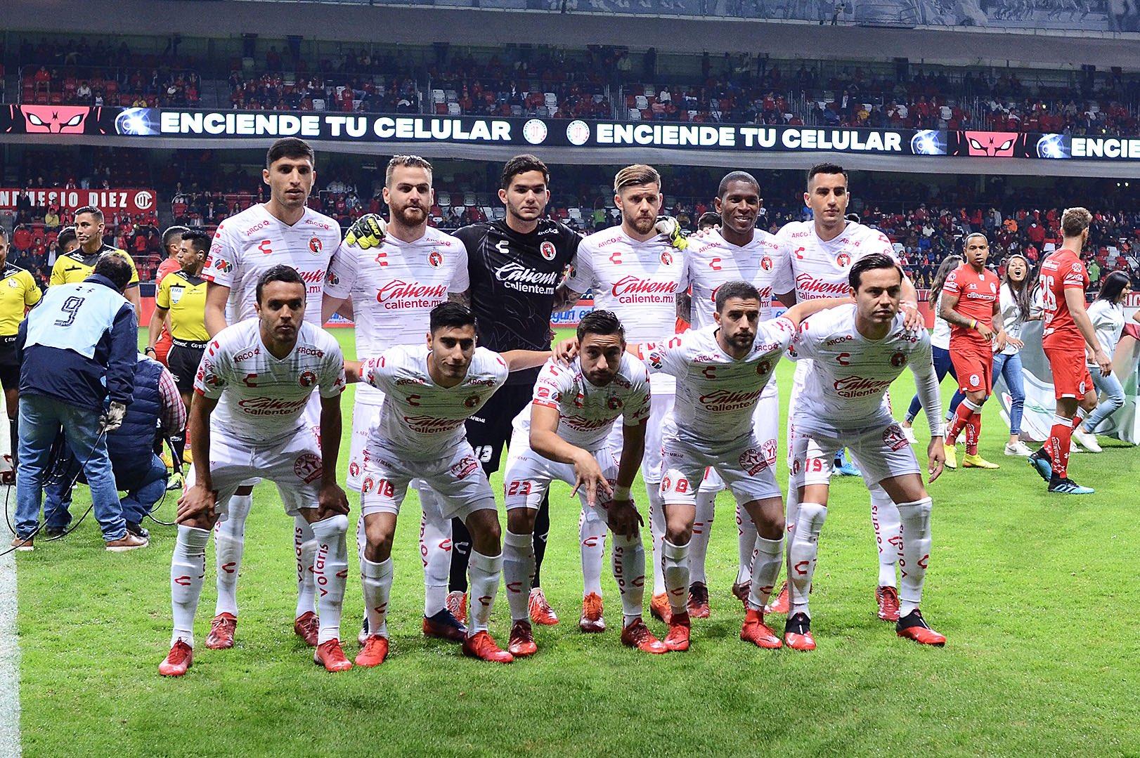 El equipo dirigido por Gustavo Quinteros, con actuación destacada de Brayan Angulo, se instaló en la gran final de la Copa MX