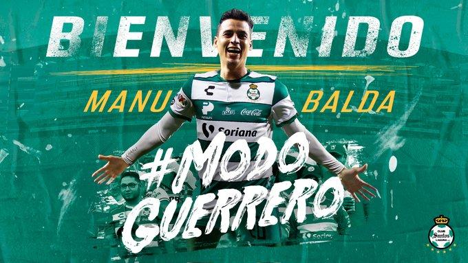 El exjugador de El Nacional se refirió a su nuevo reto profesional en México