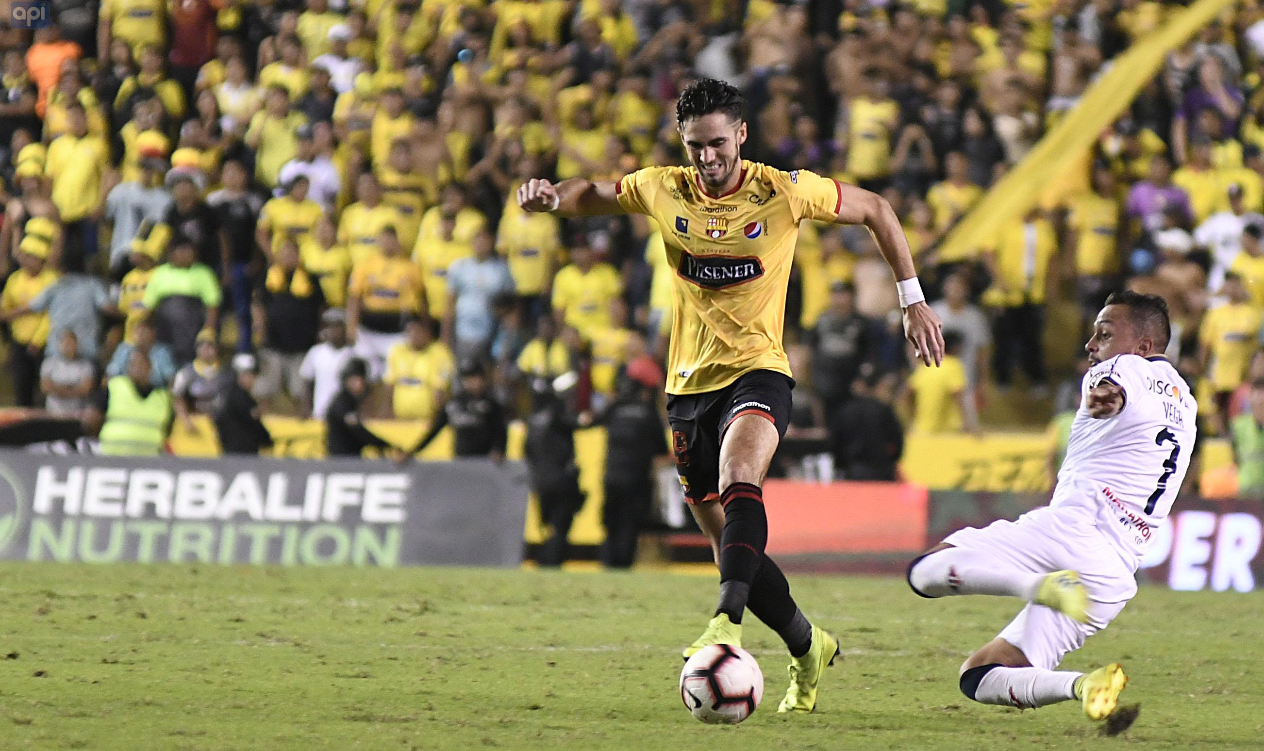 José Francisco Cevallos habló sobre la situación de Leonardo Campana, goleador del Sudamericano sub 20