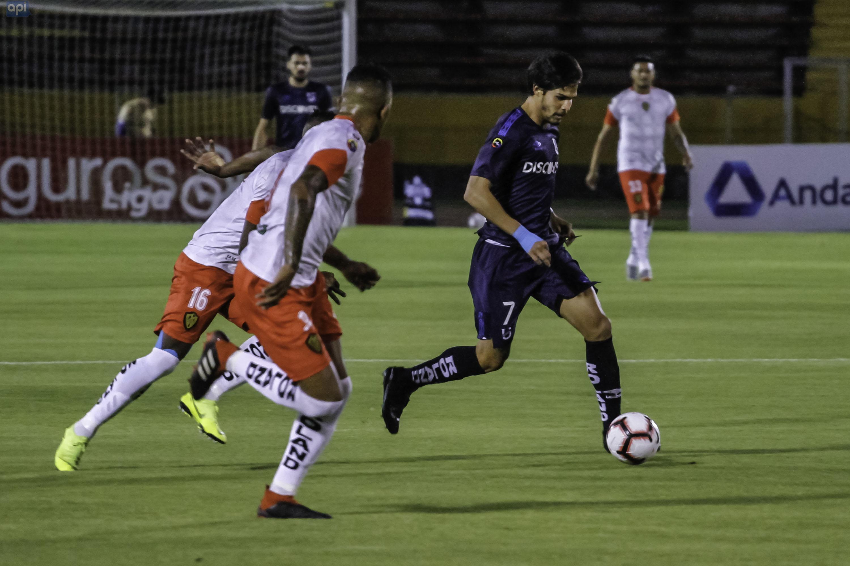 El paraguayo sufrió una lesión en la muñeca derecha y no podrá jugar cinco duelos claves