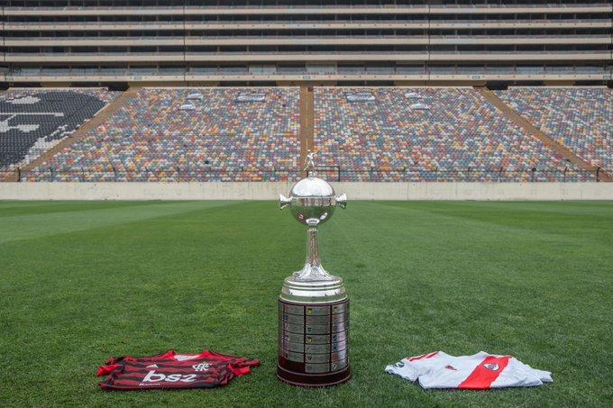¿River Plate o Flamengo? Dos estilos semejantes con la rivalidad eterna entre argentinos y brasileños