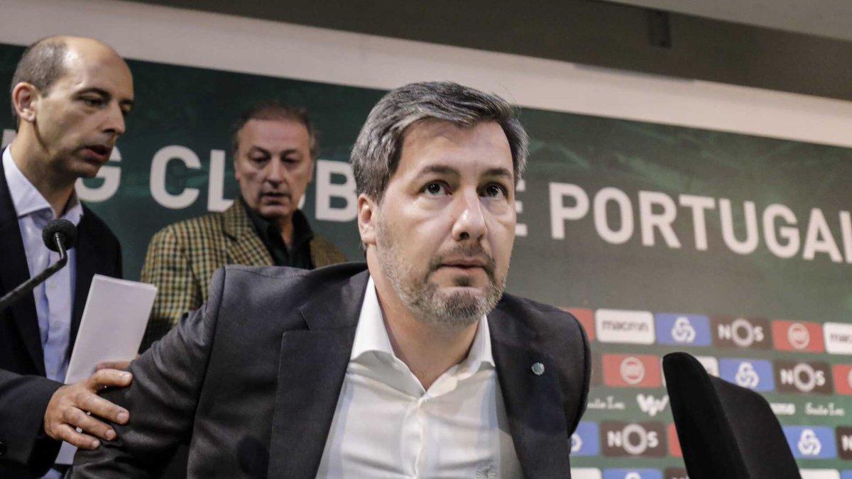 El exdirectivo incurrió, según el Consejo Fiscal y Disciplinario del Sporting, durante su etapa al frente del Sporting en no menos de 12 infracciones disciplinarias