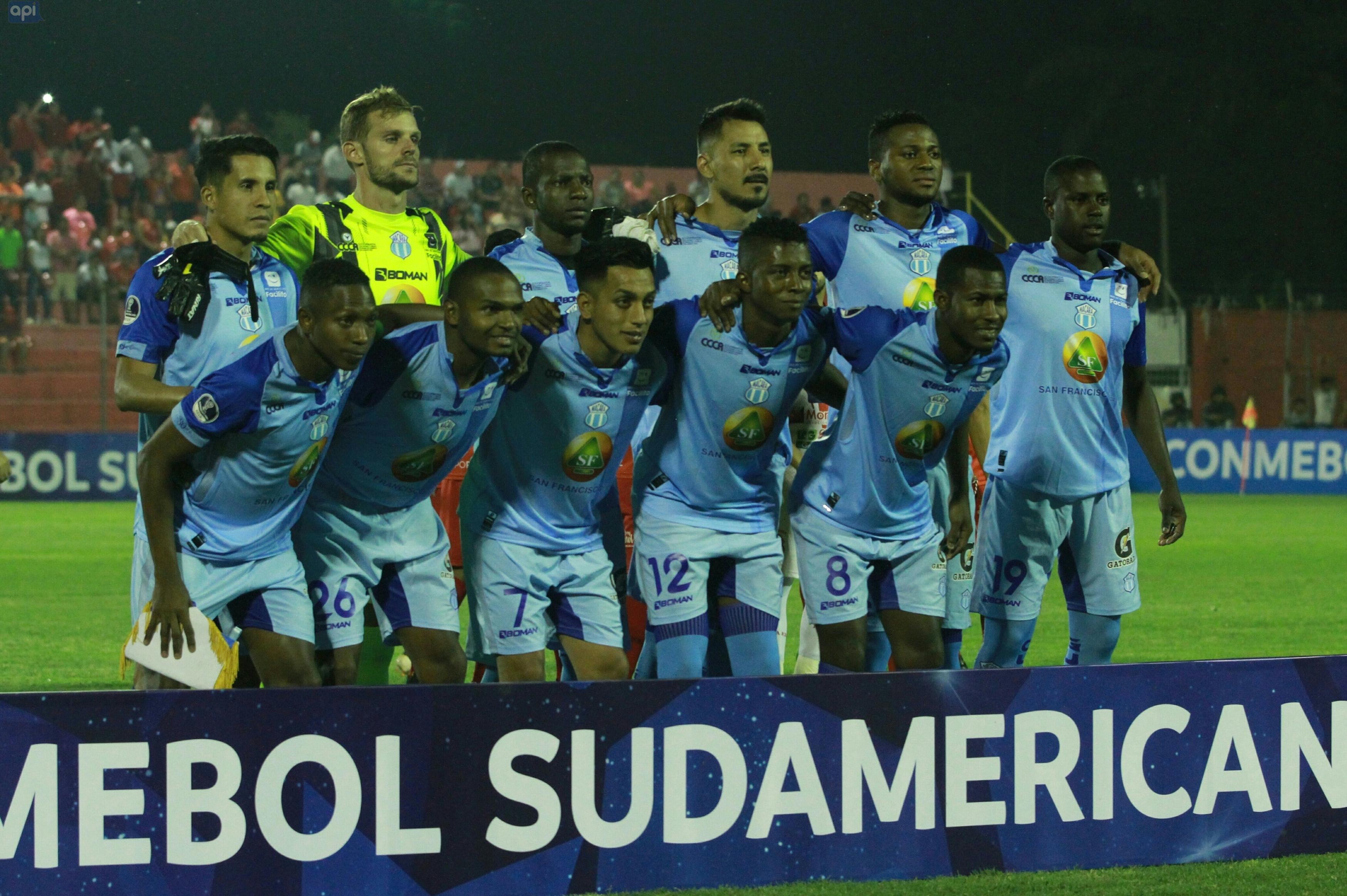 El 'Ídolo ambateño' perdió por la mínima diferencia en Bolivia y quiere hacerse fuerte en el Bellavista