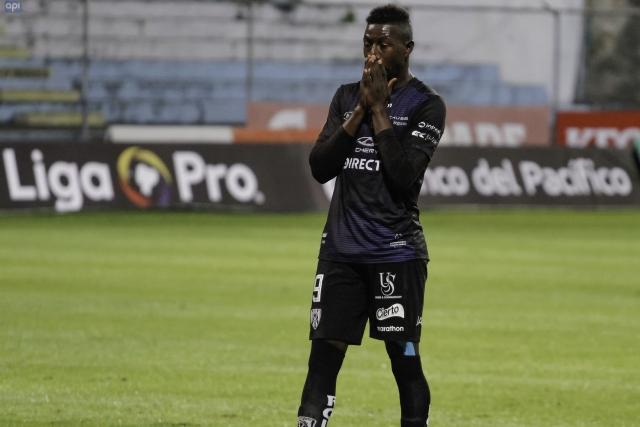 Aucas e Independiente del Valle ya habrían acordado el trueque por lo que resta de temporada