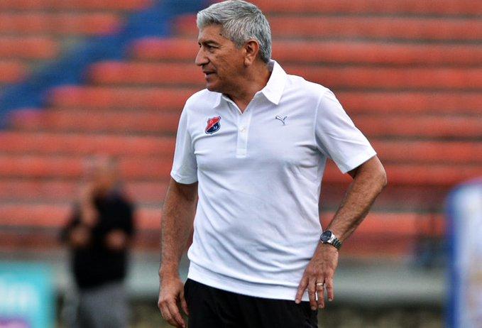 Octavio Zambrano, su reto en Deportivo Pasto y lo que muestra la plantilla del cuadro colombiano