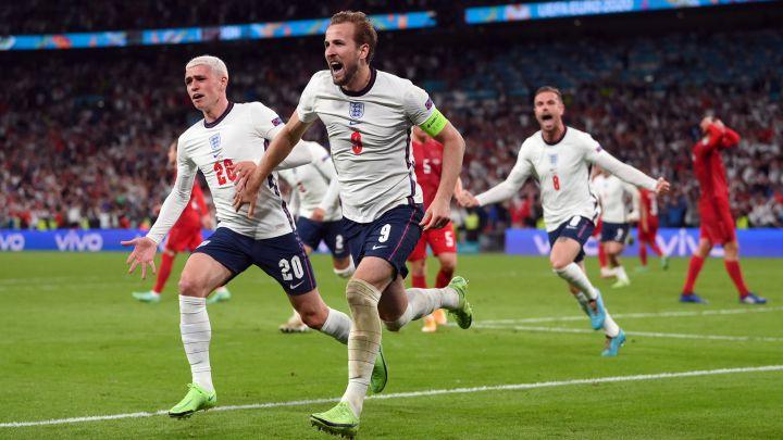 El compromiso se realizará la tarde de este domingo en Wembley