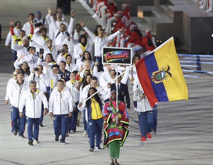 La delegación tricolor sumó 10 preseas doradas, tres más que en Toronto