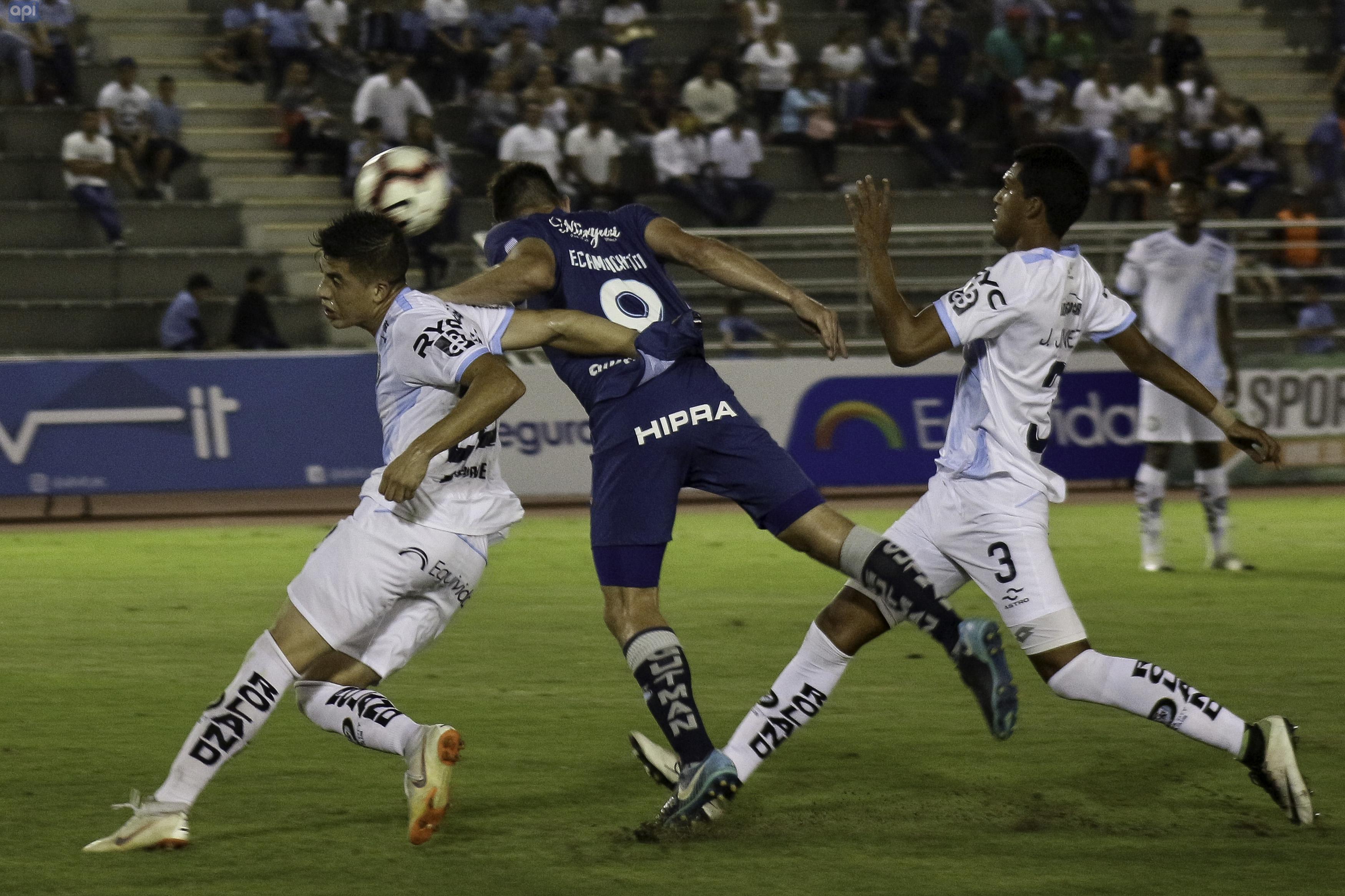El primer partido del campeonato se vivió con pocas emociones, Guayaquil City y Macará no se hicieron daño en el Puerto Principal