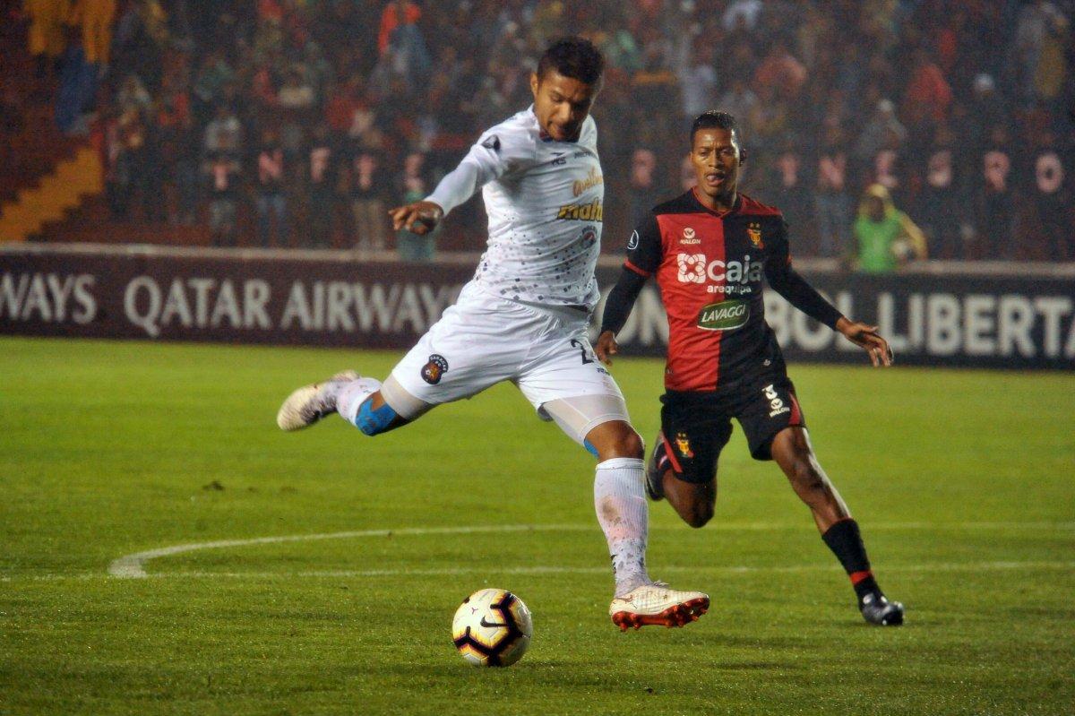 San Lorenzo quiere cerrar su pase en Copa y Melgar, acechar la segunda plaza