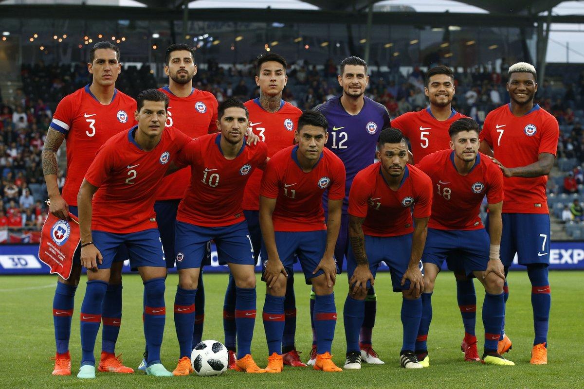 La Roja ganó en 2015 la Copa América disputada en Chile y, adicionalmente, la Copa Centenario que se jugó un año después en Estados Unidos